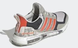 阿迪达斯与《星球大战》再度携手 联名鞋灵感来自X翼战斗机