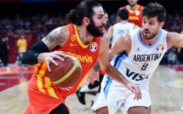 篮球世界杯品牌价值总榜:匹克引领国潮 耐克AJ双响炮