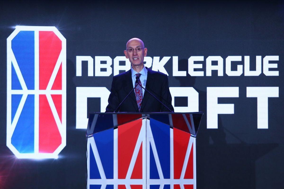 NBA推出针对个人的NBA 2K20全球锦标赛