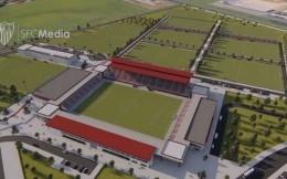 塞维利亚俱乐部将花费2000万欧投资新企业中心 还将扩建主场