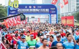 续约两年!智美体育获得深圳国际马拉松2019-2020年运营权