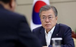 韩国总统:追加投资60亿元 重点扶持电竞等文化产业发展