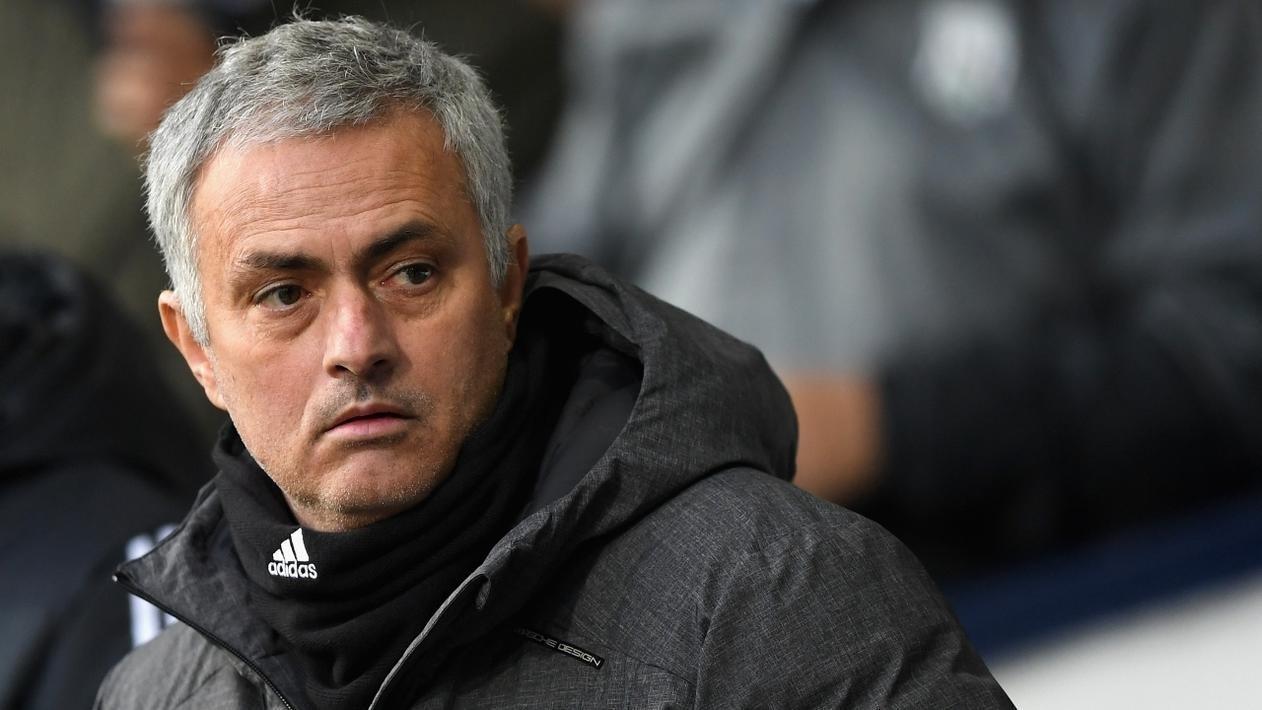 中国球队和国家队邀请穆里尼奥遭拒 年薪达到3500万欧元