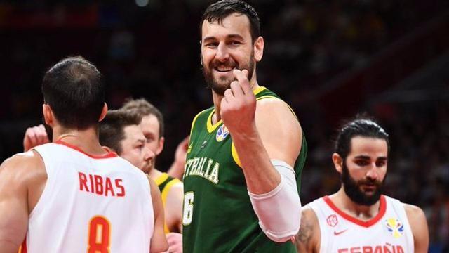 博古特收到FIBA纪律处分通知 需要在明日做出声明
