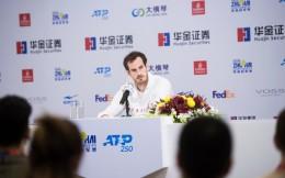 穆雷取得复出后巡回赛首胜 2019华金证券珠海网球冠军赛渐入佳境
