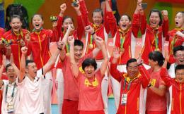 中国女排八连胜剑指桂冠  魏秋月:冠军是最好的结婚纪念礼物
