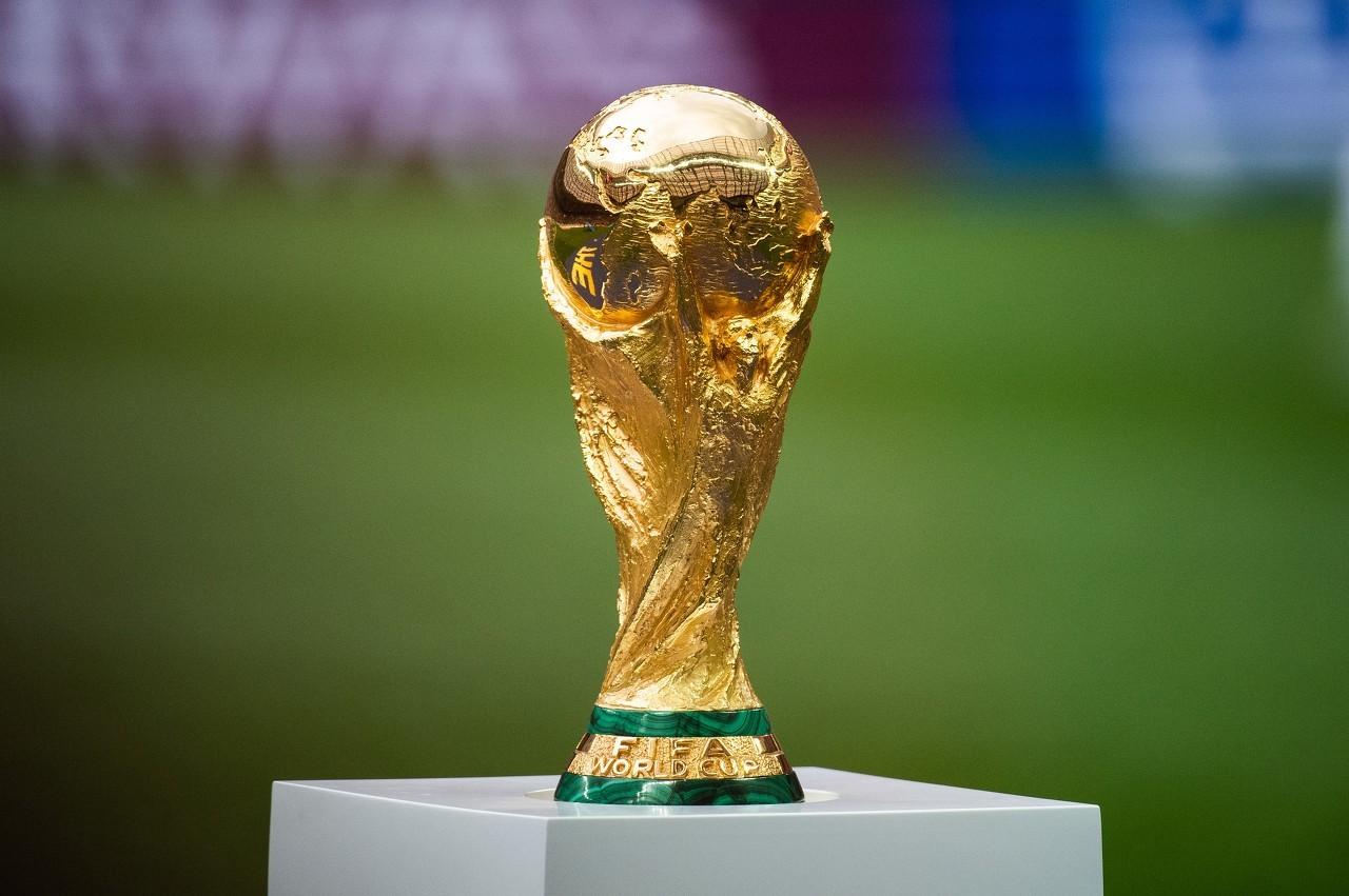 泰晤士报:FIFA推动中国申办2030世界杯,欧足联反对