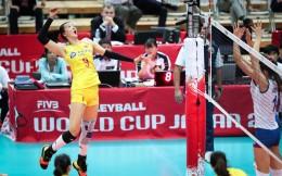 中国女排卫冕世界杯冠军,腾讯体育助力品牌资产增益
