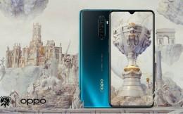 OPPO成为英雄联盟全球智能手机合作伙伴,首次涉足电竞