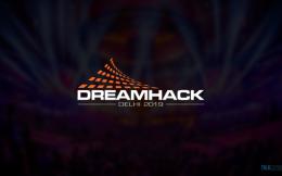 DreamHack将与印度最大电竞公司联合举办DH新德里邀请赛