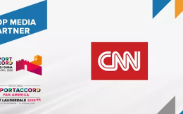 CNN成为2020世界体育大会顶级媒体合作伙伴