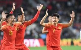 武磊回国备战40强赛 将会错过西甲第8轮比赛