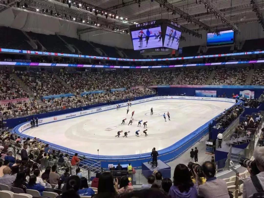 3天创收4300万元!2019上海超级杯带给冰雪运动这些启示