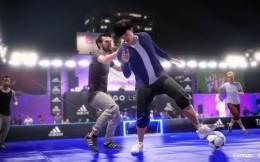 打造酷炫街头足球江湖,《FIFA 20》却遭遇最严峻挑战