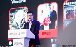 苏宁体育集团常务副总裁王冬:体育+零售是体育营销的最佳打开方式