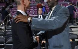 NBA言论自由简史:从乔丹生涯最大污点说起