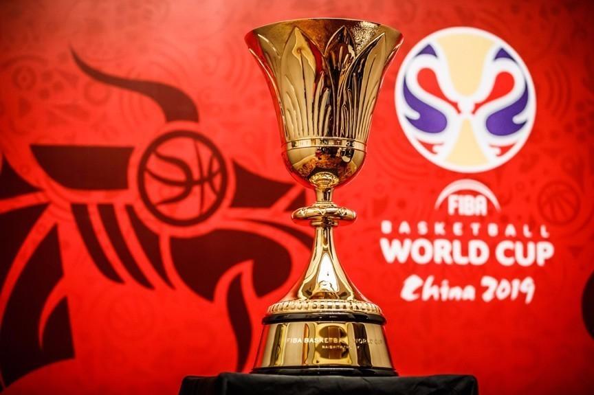 国际篮联秘书长:2023年世界杯赛制保持不变