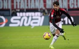 米兰公布上赛季财报,亏损1.46亿欧创俱乐部历史新高