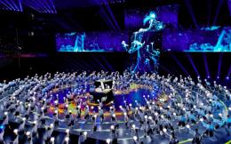 第15届世界武术锦标赛在沪开幕,参赛人数创历史新高