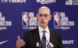王游宇专栏:NBA笔记(2)萧华的自由言论风波