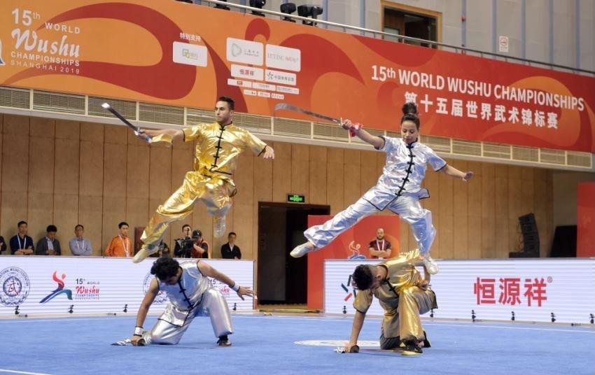 武术入奥升级为国家战略!从上海武术世锦赛三点变化展望国粹入奥前景
