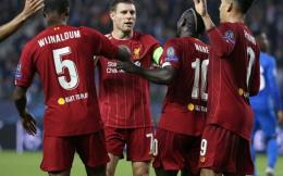 利物浦与New Balance合同纠纷胜诉 新赛季可自由携手耐克