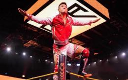 从'0'到'1':中国之星渴望闪耀WWE舞台