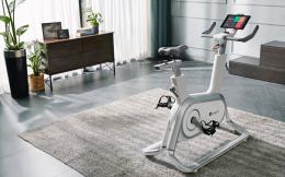 首创智能调阻,Keep智能动感单车正式上线