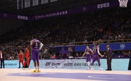马布里执教首秀力擒深圳迎开门红,北控主场举办CBA新赛季卡特彼勒首个球迷日