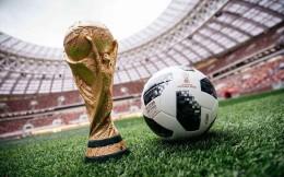 东盟与国际足联签署合作协议 欲联合申办2034年世界杯