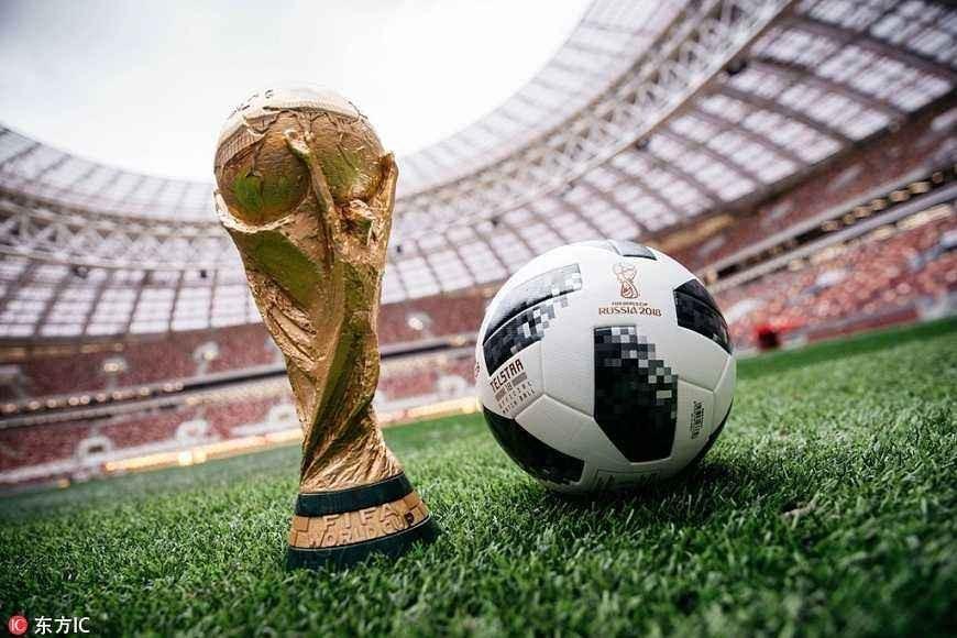 早餐11.4 | 东盟欲联合申办2034年世界杯 卡纳瓦罗深刻反省后继续担任恒大主帅