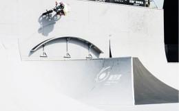 2019 FISE世界极限运动巡回赛中国·成都站