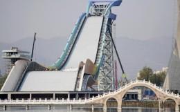 早餐11.5| 台湾运动员参加大陆联赛将被视为内援 首钢滑雪大跳台建设完成