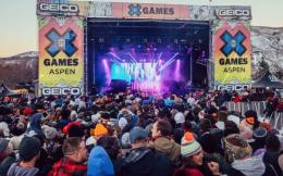 官宣!2020X Games冬季赛落户崇礼  极限运动翻开中国新篇章
