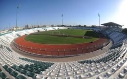 国足客战叙利亚场地变更 新球场仅能容纳7000多人