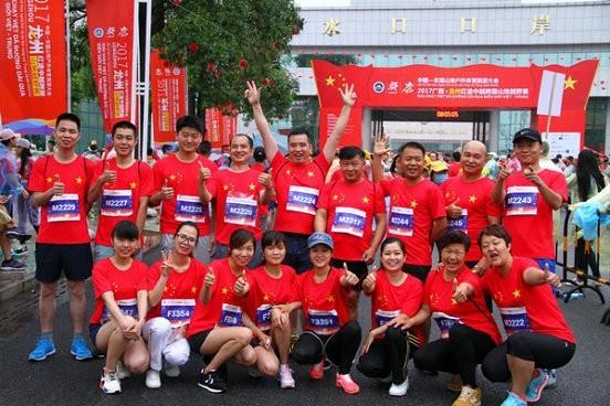 2019中国龙州-越南复和红途国际马拉松即将盛大开跑