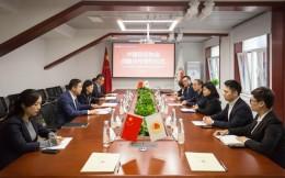 中国田协与国旅会展达成全面战略合作