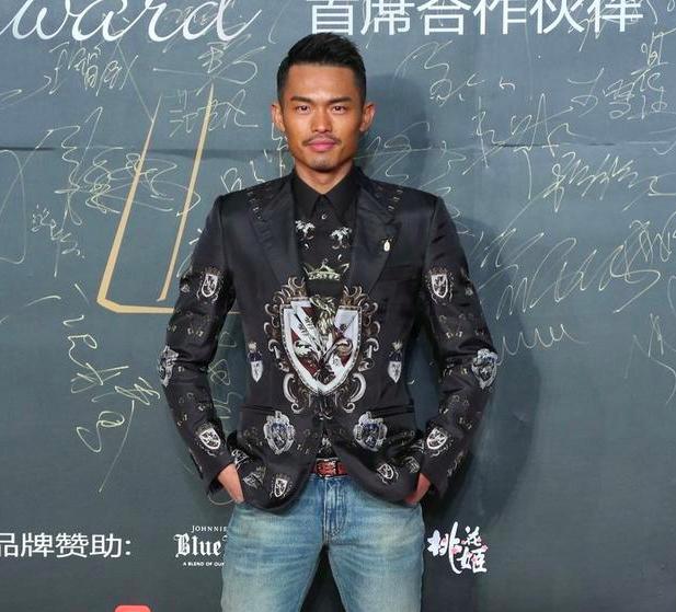 林丹首次透露退役后打算:有意转战时尚圈
