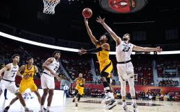 2019 NCAA Pac-12中国赛顺利收官,明年将迎中国球员出战