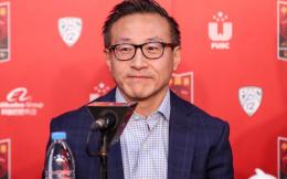 蔡崇信:深信体育是教育的一部分 Pac-12中国赛落地五年超越预期