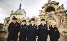 LPL两连冠 英雄联盟S9中国FPX夺冠