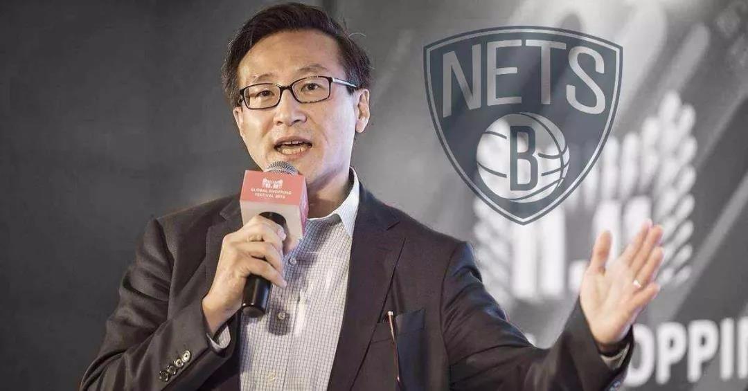 蔡崇信身家113亿美元成NBA第二有钱老板 快船老板仍排第一