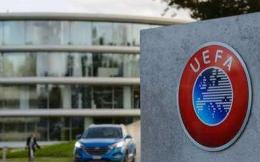 欧足联与外卖公司Takeaway.com签订合作协议