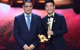 徐根宝获亚足联年度青训教练特别贡献奖 鲁能足校获年度青训学院奖