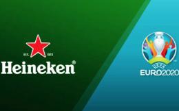喜力正式成为2020年欧洲足球锦标赛官方啤酒合作伙伴