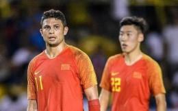 FM2020中国球员能力值排行榜:艾克森高居榜首