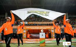 卡尔美2019年国际大体联足球世界杯正式开幕 贝隆助燃冠军荣耀