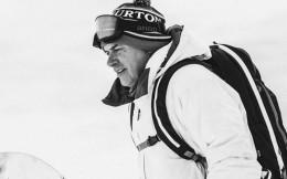 单板滑雪品牌Burton创始人Jake Burton Carpenter因病离世