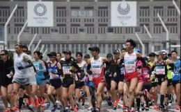 从奥运火炬接力到励志日剧,日本全民马拉松不只是一门好生意