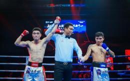 天津连续三年举办顶级拳赛  亚洲拳王大满贯天津站朝鲜五战全胜成大赢家